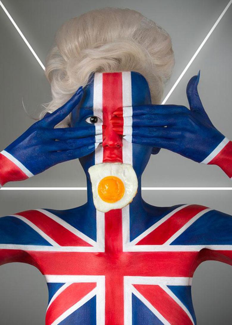 Boca no mundo Inglaterra
