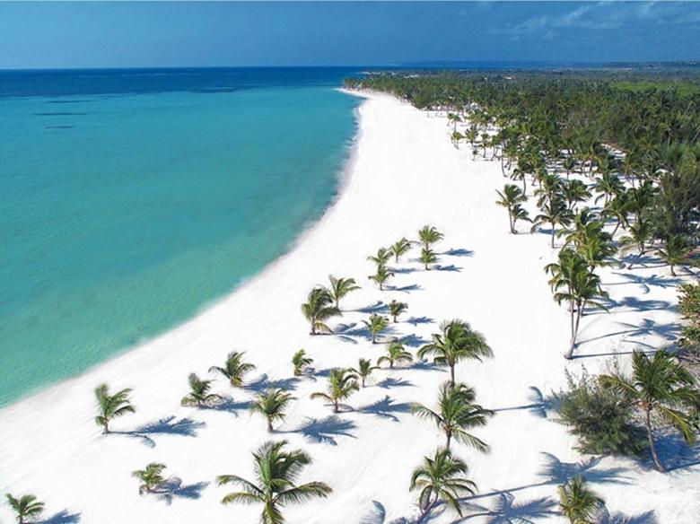 Descanso histórico praia