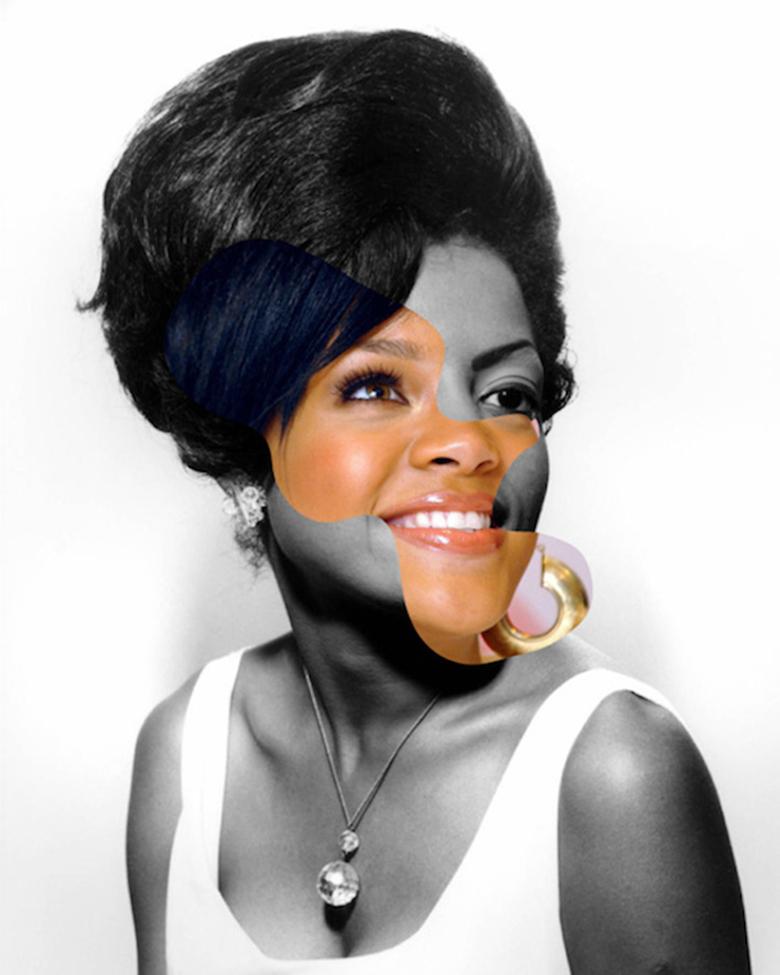Rihanna + Diana Ross